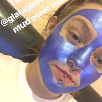 GLAMGLOW GRAVITYMUD™ Firming Treatment Sonic Blue Collectible Edition Tails uploaded by Chloe M.