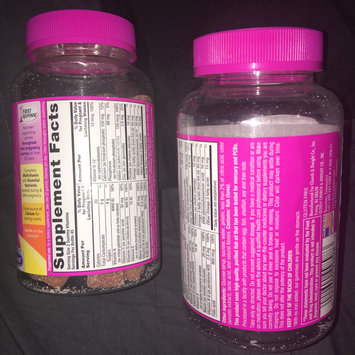 Photo of First Response PreNatal & PostNatal Multivitamin Gummy Orange Punch 90 Gummies uploaded by ⓈⓔⓡⓔⓝⓘⓣⓨⓇⓞⓢⓔ M.