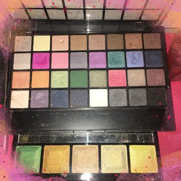 Photo of Juegos De Maquillaje Profesional Para Ojos - Pequeña Maleta De Sombras De Maquillaje - Paleta De 120 Colores - Cosmeticos De Belleza uploaded by Franchesca P.