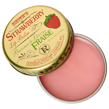 Photo of Rosebud Perfume Co. Smith's Rosebud Salve Tin uploaded by Amy R.