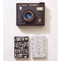 Lomography Lomo'Instant Automat Glass Kilimanjaro Instant Camera & Lenses, Size One Size - White uploaded by Rabia D.