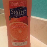 Suave® Essentials Mango Mandarin Body Wash uploaded by Laura R.