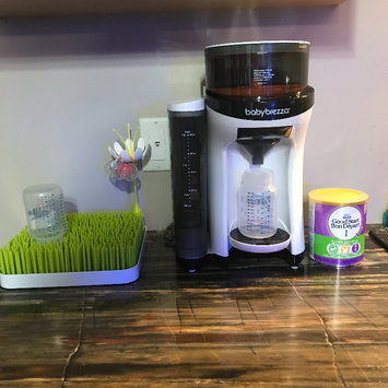Photo of Baby Brezza Formula Pro One Step Bottle Maker uploaded by Stacey ✌.