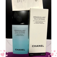 CHANEL Démaquillant Yeux Intense Gentle Bi-Phase Eye Makeup Remover uploaded by Heather M.
