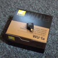 Nikon WU-1b Wireless Mobile Adapter for Nikon D600 DSLR Camera - uploaded by Ely✨ E.