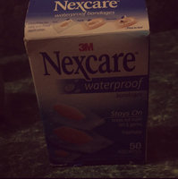 3M Nexcare Waterproof Bandages, Assorted Sizes, 50/Box uploaded by Melaney M.