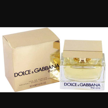 Photo of The One By Dolce & Gabbana For Women uploaded by Terri H.