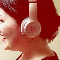 Beats Solo2 Wireless On-Ear Headphones - Rose Gold uploaded by Elizabeth R.