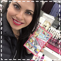 theBalm Balm Voyage! Face Palette uploaded by Gabriela A.