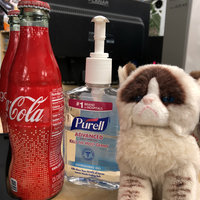 Purell Advanced Hand Sanitizer Refreshing Aloe uploaded by Catalina U.