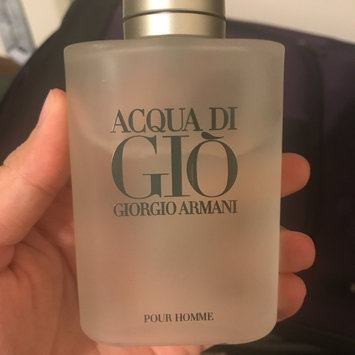 Photo of Acqua Di Giò Pour Homme by Giorgio Armani uploaded by Ozair M.