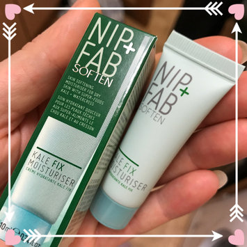 Photo of Nip + Fab Soften Kale Fix Moisturizer uploaded by Hannah P.