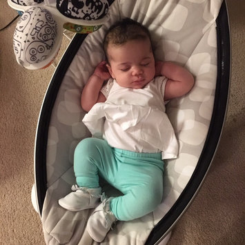 Photo of 4Moms MamaRoo Plush uploaded by mickelle G.