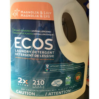 Earth Friendly Products Earth Friendly Ecos Magnolia/Lily All Natural Liquid Laundry Detergent uploaded by Kaitlin F.