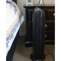 Honeywell HEPAClean Whisper Quiet Air Purifier with UV Germ Reduction uploaded by BETSY R.