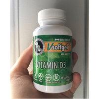 Vegan Vitamin D3 - 60 Servings (60 Vegi-Caps) by Advanced Orthomolecular Researc uploaded by Kaitlin F.
