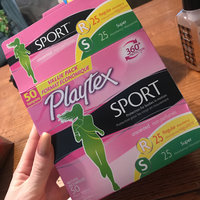 Playtex® Sport® Fresh Balance™ uploaded by Margret S.