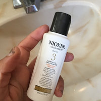 Nioxin System 3 Cleanser for Fine Hair uploaded by Mashal A.