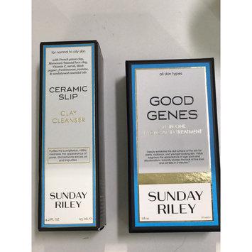 Photo of Sunday Riley Good Genes Treatment uploaded by Selena L.