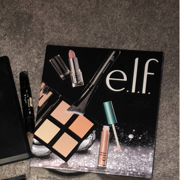 Photo of e.l.f. Get Glowing Highlighting Set uploaded by Gail H.