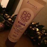 Rimmel London Wake Up BB Cream Radiance Foundation uploaded by darling c.