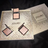 Jouer Skinny Dip, Peach & Rose Gold Powder Highlighter Trio - No Color uploaded by Rebecca T.
