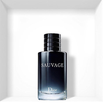 Photo of DIOR SAUVAGE FOR MEN EDT SPRAYNEW 3.4 OZ uploaded by Candice M.