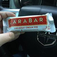 LARABAR® Coconut Cream Pie Bars Fruit & Nut uploaded by Crystal C.