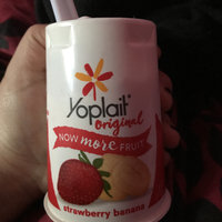 Yoplait® Original Strawberry Banana Yogurt uploaded by Jeanette G.