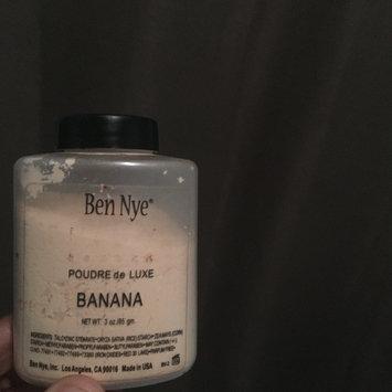Photo of BEN NYE Clay Luxury Face Powder 1.5 Oz. uploaded by Abigail J.