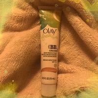 Olay Fresh Effects Soak Up The Sun Protection! Lightweight Moisturizing Sunscreen uploaded by Kimberly J.