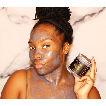 Photo of SheaMoisture African Black Soap Clarifying Mud Mask uploaded by Aliyah E.