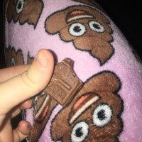 Hershey's Milk Chocolate uploaded by Amber J.