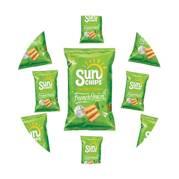 Photo of SunChips® French Onion uploaded by Kat J.