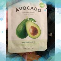 It's Skin Its skin - The Fresh Mask Sheet (Avocado) 1pc 1pc uploaded by Julia F.