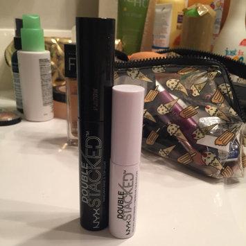 Photo of NYX Double Stacked Mascara uploaded by Jessica E.