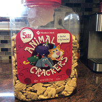 Member's Mark Animal Crackers (5 lbs.) uploaded by Nora G.