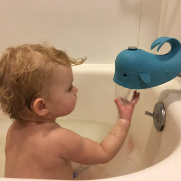 Photo of Skip Hop Moby Bath Spout Cover uploaded by Brittney W.
