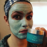 TULA Exfoliating Treatment Mask uploaded by Carol A.