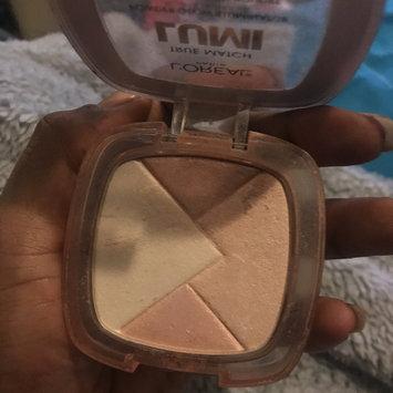 Photo of L'Oréal® Paris True Match Lumi Powder Glow Illuminator uploaded by Danielle W.