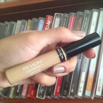 Photo of Revlon ColorStay Concealer uploaded by Aries P.