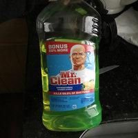 Mr. Clean Antibacterial Multi-Purpose Cleaner Summer Citrus uploaded by Adriana M.