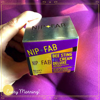 Nip + Fab NIP+FAB Bee Sting Fix Deluxe Cream 50ml/1.7oz uploaded by Jessica R.