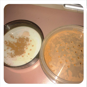 Photo of Laura Mercier Translucent Loose Setting Powder uploaded by Mónica L.