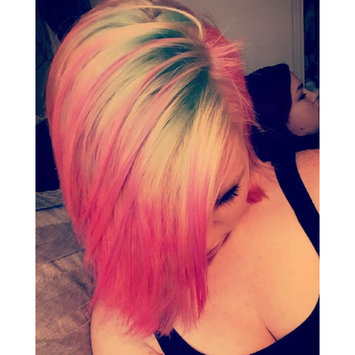 Photo of Ion Color Brilliance  Permanent Creme Hair Colors uploaded by Kayla D.