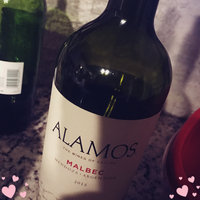 Alamos Malbec uploaded by Stacie F.