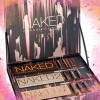 Urban Decay Naked Vault Vol IV uploaded by Leslie N.