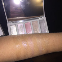 SEPHORA COLLECTION Sephora PRO Dimensional Highlighting Palette uploaded by Megan N.