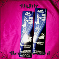 Wella Color Tango Permanent Masque Hair Color Black Blue uploaded by Isabel M.