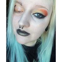 Kat Von D Star Studded Eyeshadow Book uploaded by Jesse T.